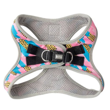 Fuzzyard Step-in Dog Harness (Jiggy)