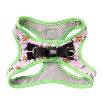 Fuzzyard Step-in Dog Harness (SuShiba)
