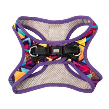 Fuzzyard Step-in Dog Harness (Prism)