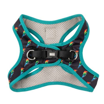 Fuzzyard Step-in Dog Harness (Volt!)
