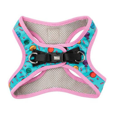 Fuzzyard Step-in Dog Harness (Hey Suckers!)