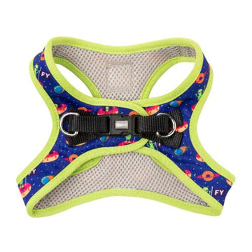 Fuzzyard Step-in Dog Harness (ExtraDonutstrial)