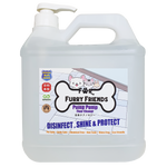 For Furry Friends Pump Pump Floor Cleaner