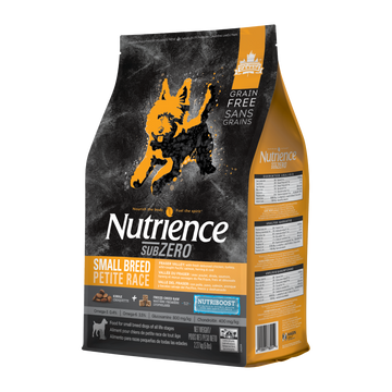 Nutrience SubZero Fraser Valley Grain-Free Dry Dog Food (2 Sizes)