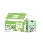 Kit Cat Snow Pea Cat Litter Green Tea 7L (Bundle of 6)
