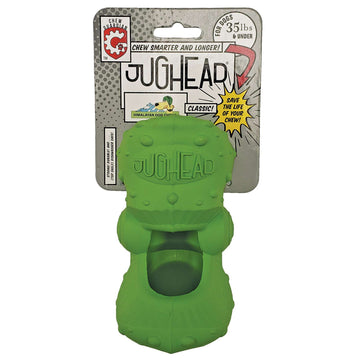 Himalayan Pet Supply Jughead Guardian Dog Chew Toy (2 Sizes)