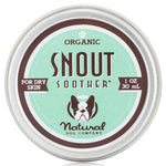 Natural Dog Company Snout Soother Organic Healing Balm