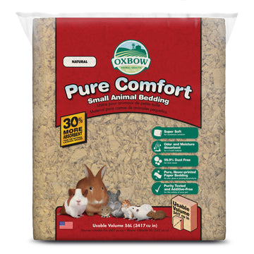 Oxbow Pure Comfort bedding - Natural