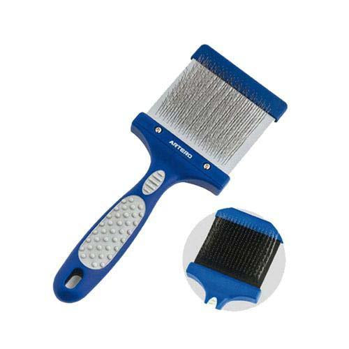 ARTERO Double-Sided Flexible Slicker Brush (2 Sizes)