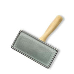 ARTERO Slicker Brush with Wooden Handle (4 Sizes)