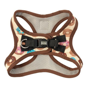 Fuzzyard Step-in Dog Harness (Go Nuts)