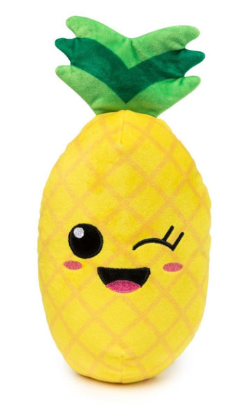 FuzzYard Winky Pineapple Dog Toy