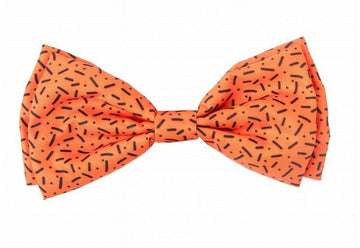 Fuzzyard Pet Bow Tie (Orange)