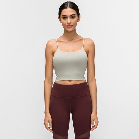 The Basic Crop Top