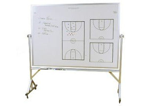 Basketball Playmaker Dry Erase Boards -
