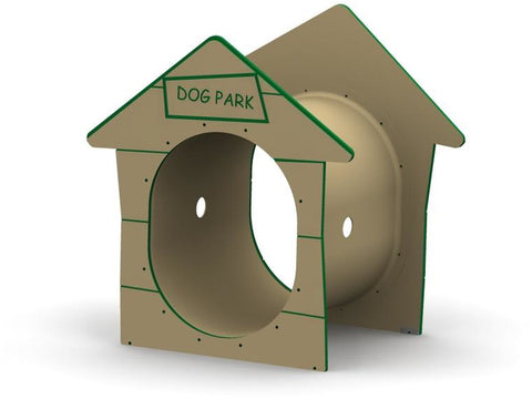 Dog House Tube