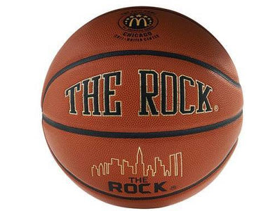 "The Rock® C2C Basketball (28.5"")"