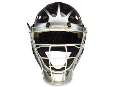 Varsity (7 1/8 - 7 3/4) Two-Tone Catcher's Helmet