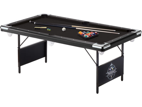 Image of Fat Cat Trueshot 6' Folding Billiard Table