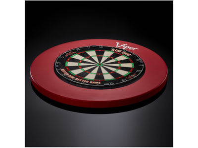 Viper Guardian Dartboard Surround Red