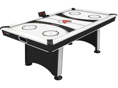 Image of Atomic Blazer 7' Air Powered Hockey Table