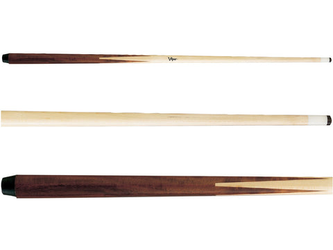 "Image of Viper One Piece 36"" Maple Bar Cue"