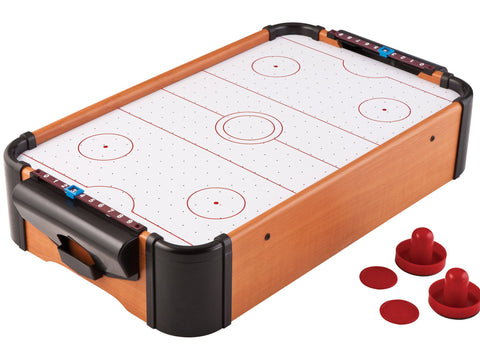 Image of Mainstreet Classics Sinister Table Top Air Powered Hockey