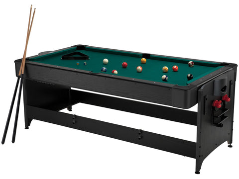 Image of Fat Cat Original 2-in-1 7' Pockey Multi-Game Table
