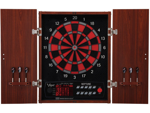 Image of Viper Neptune Electronic Dartboard