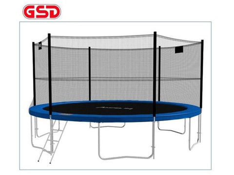 GSD High Quality 6 Feet Trampolines Jump Bed Trampoline with Safety Enclosure Net
