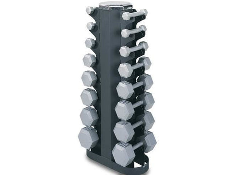Image of Champion Barbell Upright Dumbbell Storage Racks **Available 7/17/20**