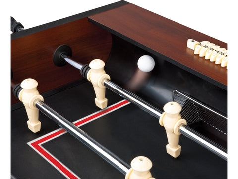 Image of Fat Cat Tirade MMXI Foosball Table