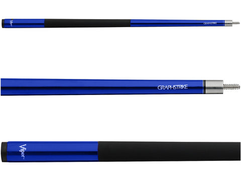 Image of Viper Graphstrike Cue Blue