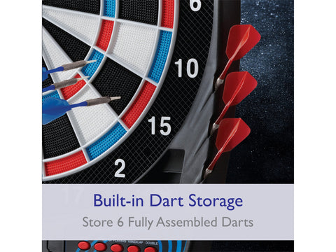 Image of Viper 777 Electronic Dartboard