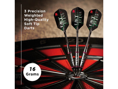 Viper Vanity Dart Bitch Soft Tip Darts 16 Grams