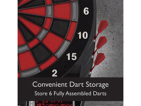 Image of Viper 797 Electronic Dartboard