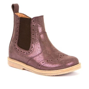 Load image into Gallery viewer, Froddo Chelsea Boot - Pink