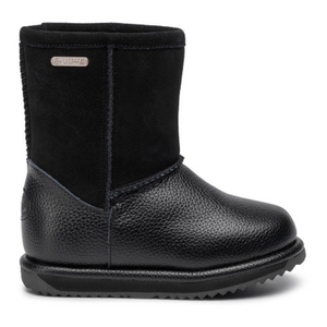 Load image into Gallery viewer, Emu Australia Trigg Boot Black