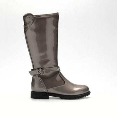 Lelli Kelly Marion Long Boot in Patent