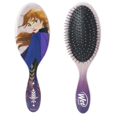 Load image into Gallery viewer, Wetbrush Detangling Hairbrush - Frozen