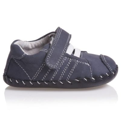 Pediped Originals Pre walkers Jake Navy