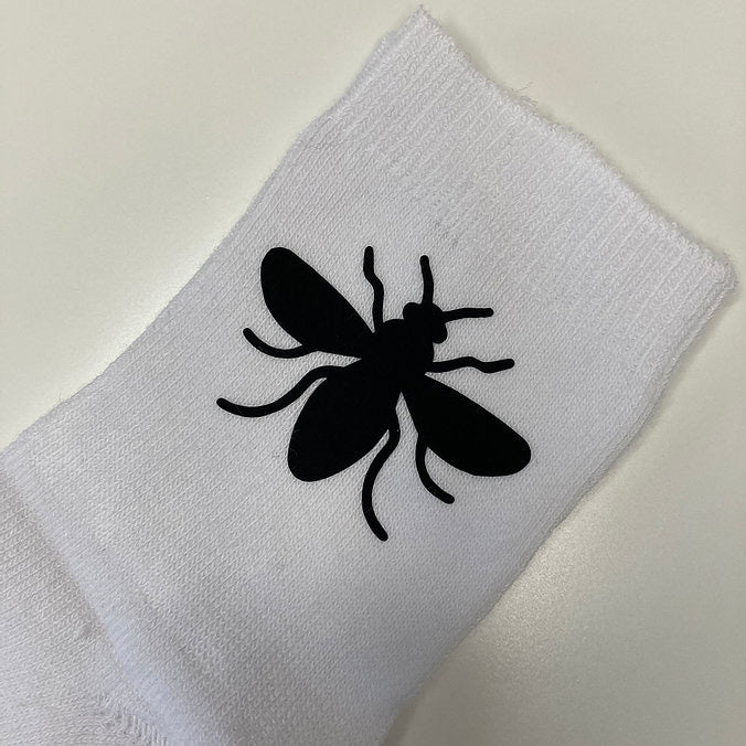 MCR Kid Bee Socks