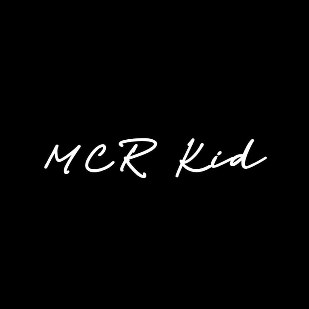 MCR Kid Official Tracksuit - Khaki