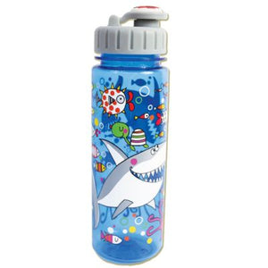 Rachel Ellen Water Bottle -  Shark