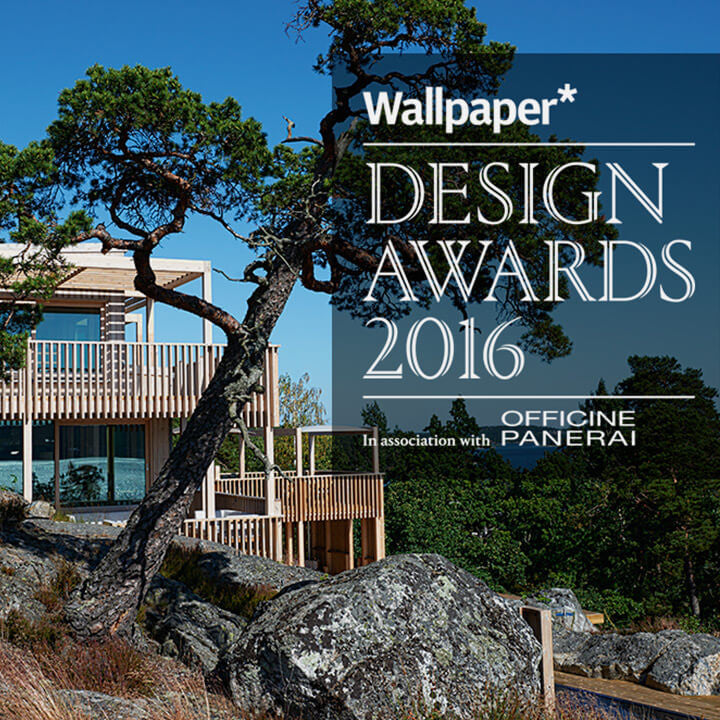 Design Awards 2016