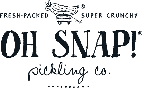 Oh Snap! Pickling Co.