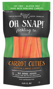 OH SNAP! Carrot Cuties - 12 Pack