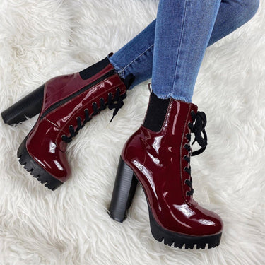 TRENDY BOOTS + CLICK FOR BOOTS PAGE