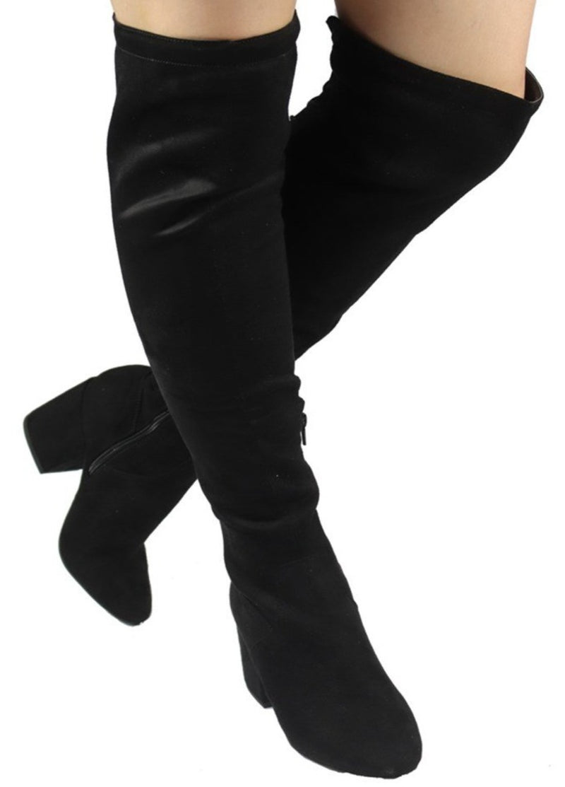 ADA-31 quality women's winter boots