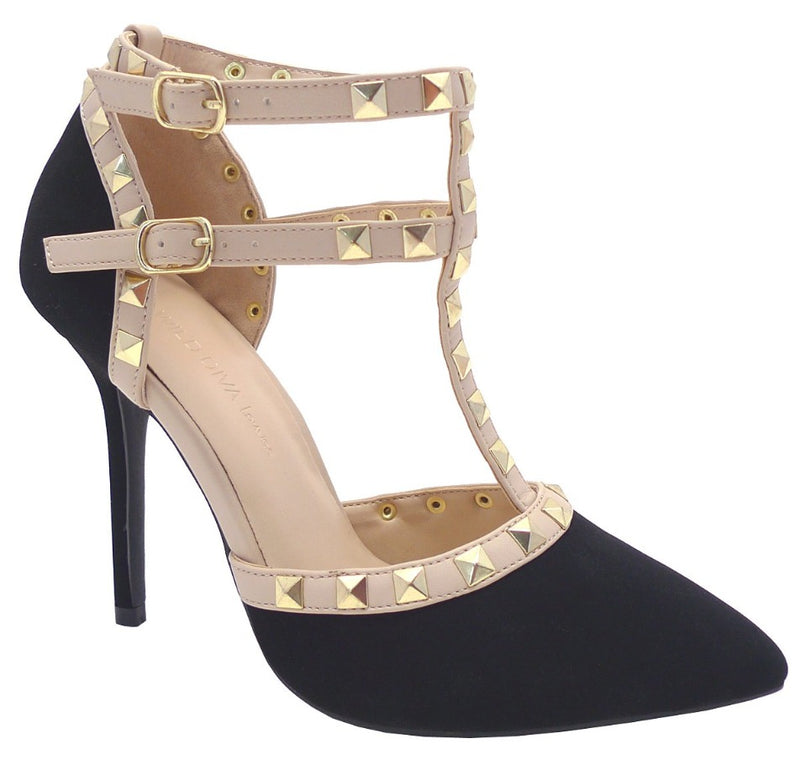 ADORA-64 high fashion heels for women